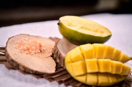 rytuał mango