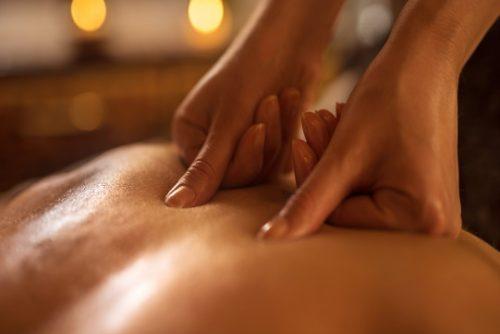 Vouchery na masaże